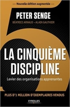 La cinquième discipline de Peter Senge